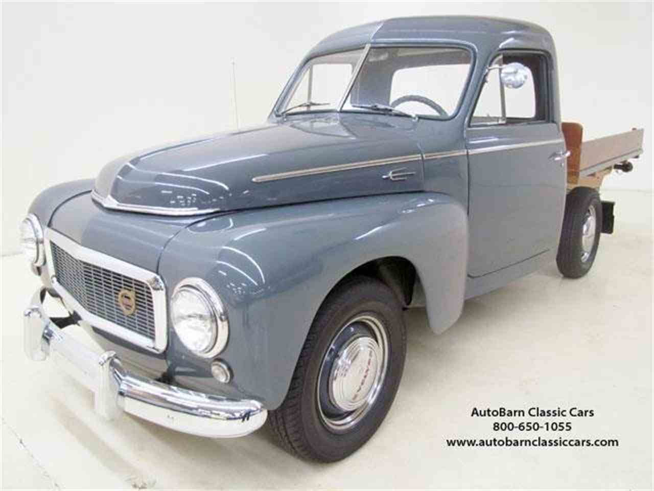 Large Picture of 1959 Pickup 445 Offered by Autobarn Classic Cars - JQ3H