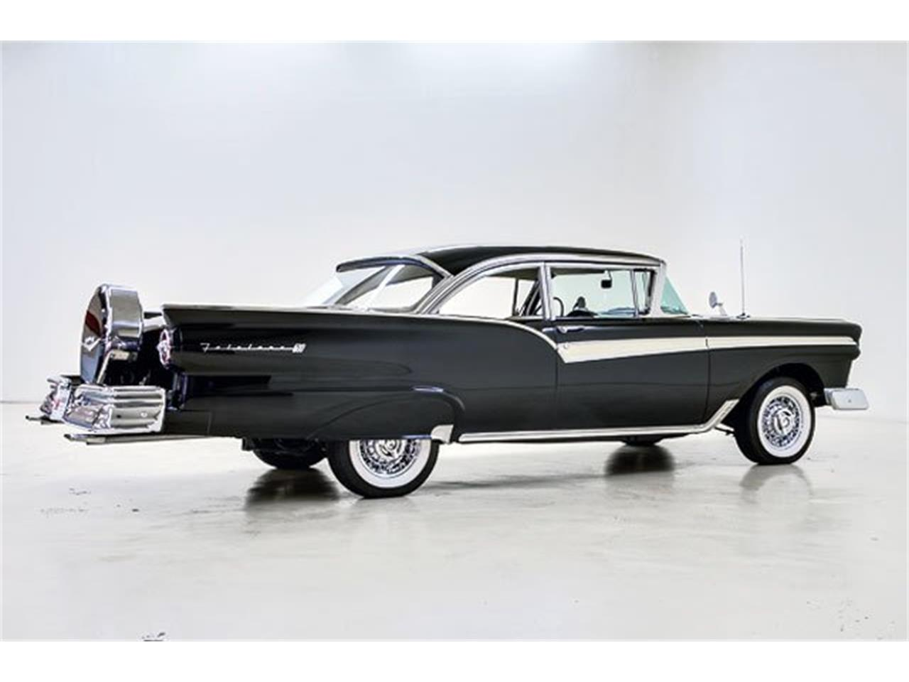Large Picture of '57 Fairlane 500 - JQ3J