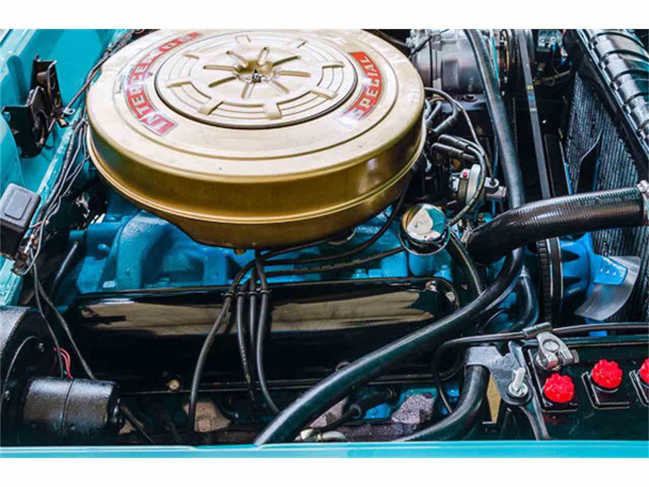 Large Picture of '58 Fairlane 500 - JQ3M