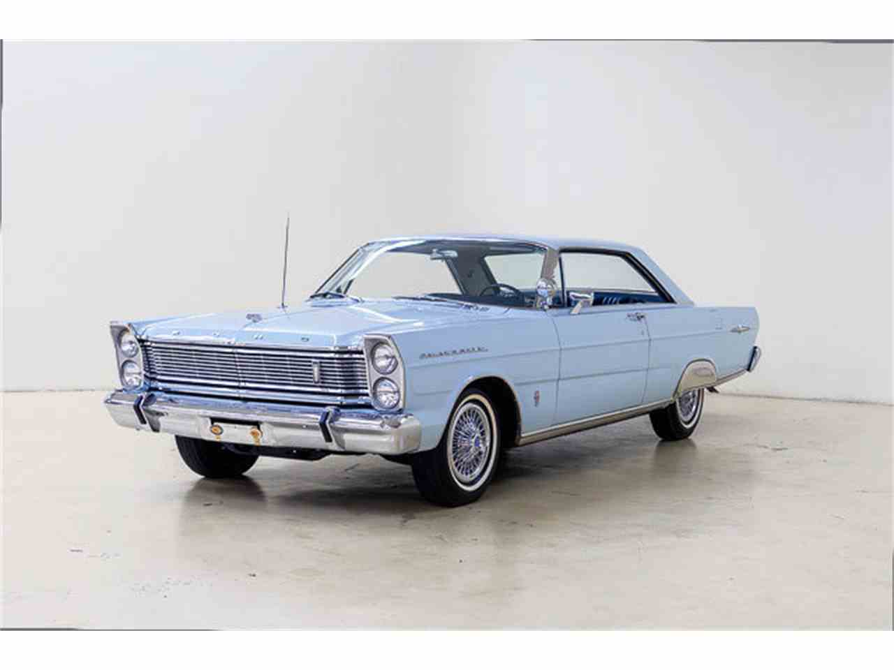 Large Picture of Classic 1965 Galaxie 500 XL - $27,995.00 - JQ3S