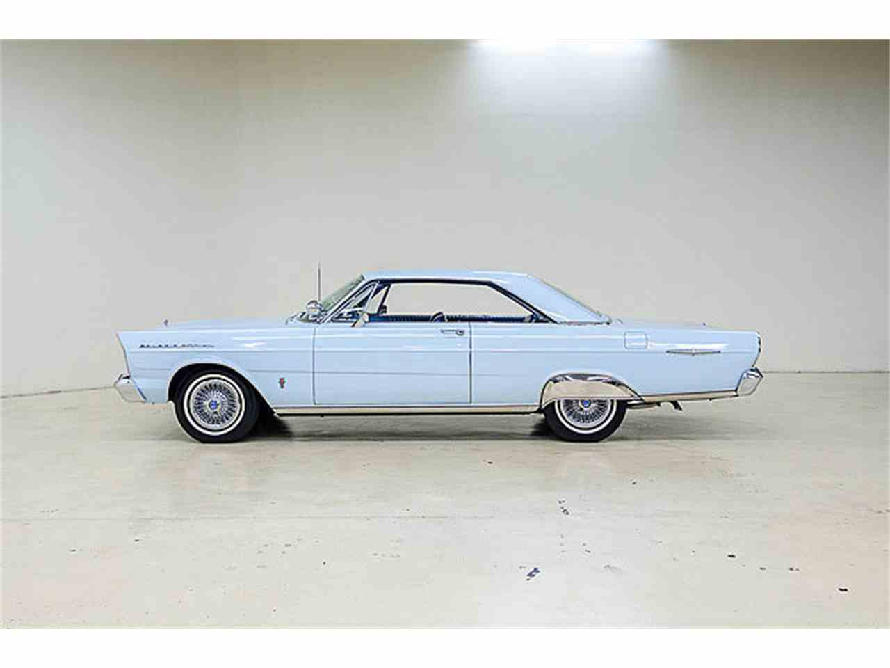 Large Picture of Classic '65 Ford Galaxie 500 XL located in North Carolina - $27,995.00 Offered by Autobarn Classic Cars - JQ3S