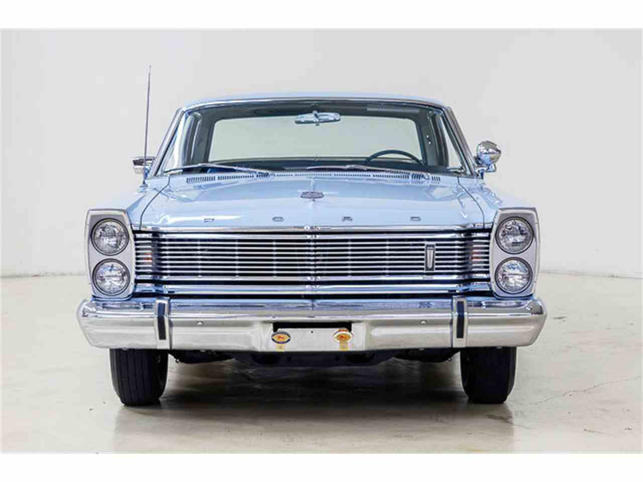 Large Picture of Classic 1965 Galaxie 500 XL located in Concord North Carolina Offered by Autobarn Classic Cars - JQ3S