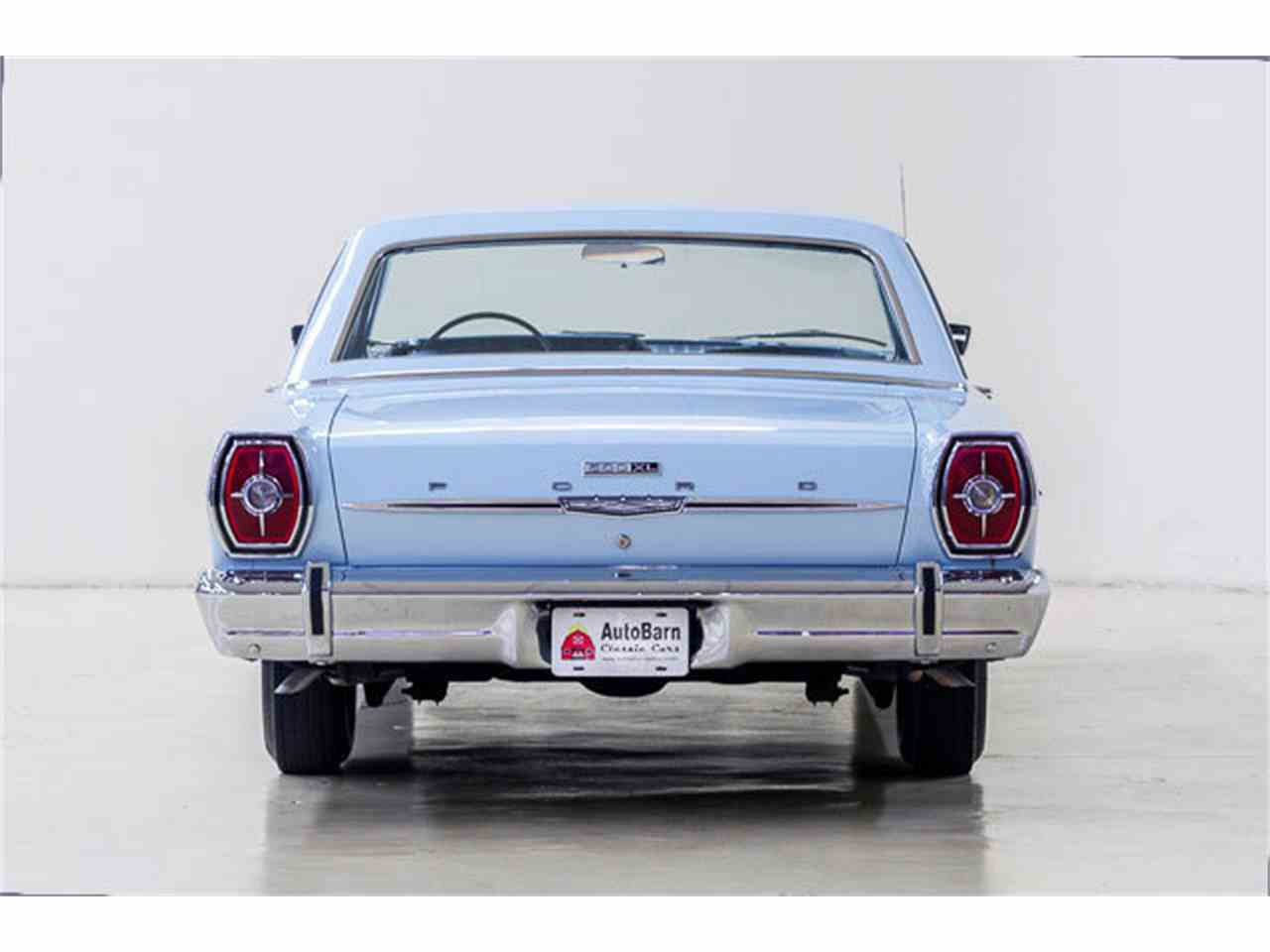 Large Picture of 1965 Ford Galaxie 500 XL - $27,995.00 - JQ3S