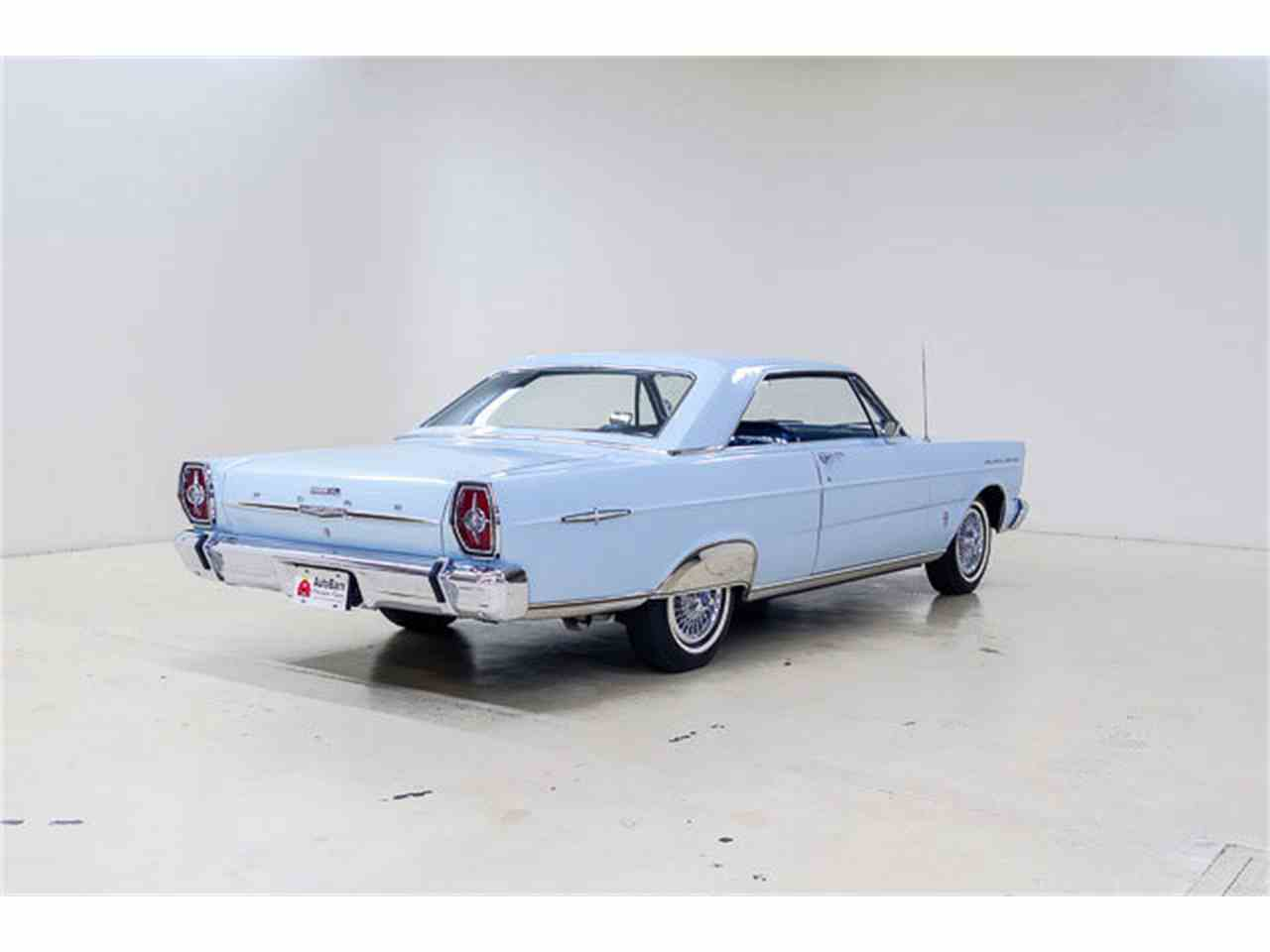 Large Picture of Classic '65 Ford Galaxie 500 XL located in Concord North Carolina Offered by Autobarn Classic Cars - JQ3S