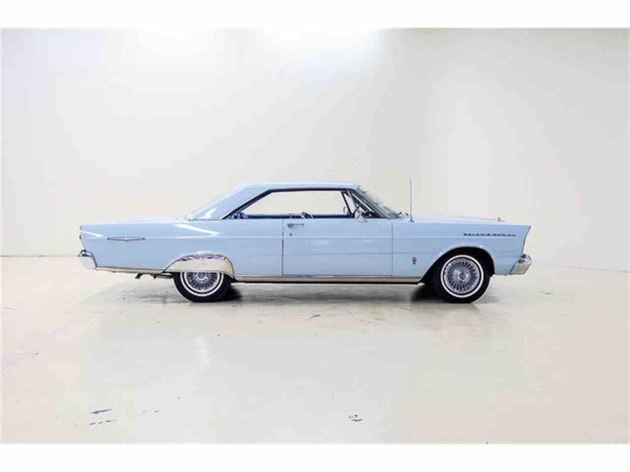 Large Picture of 1965 Ford Galaxie 500 XL located in North Carolina - JQ3S