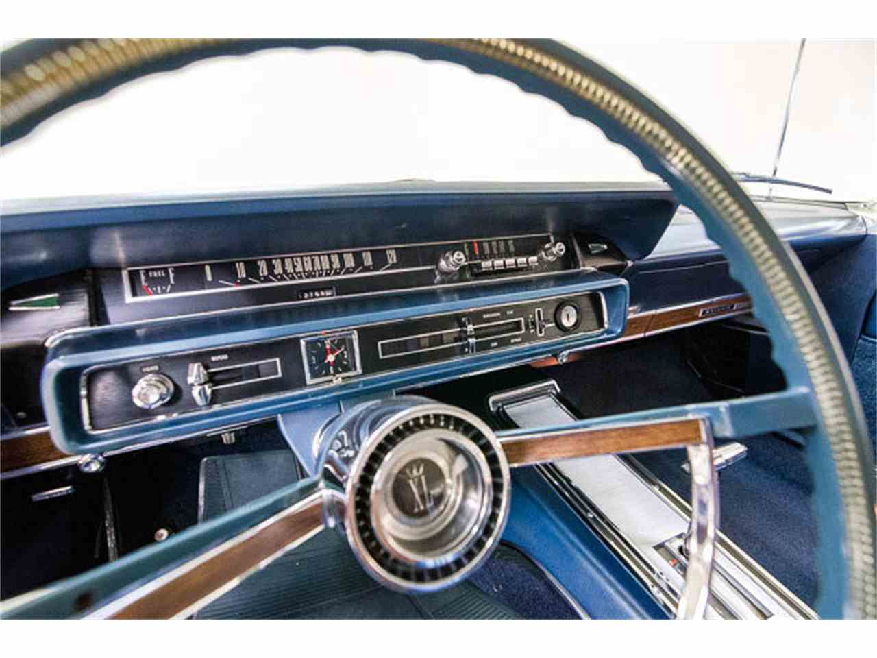 Large Picture of 1965 Galaxie 500 XL located in Concord North Carolina Offered by Autobarn Classic Cars - JQ3S