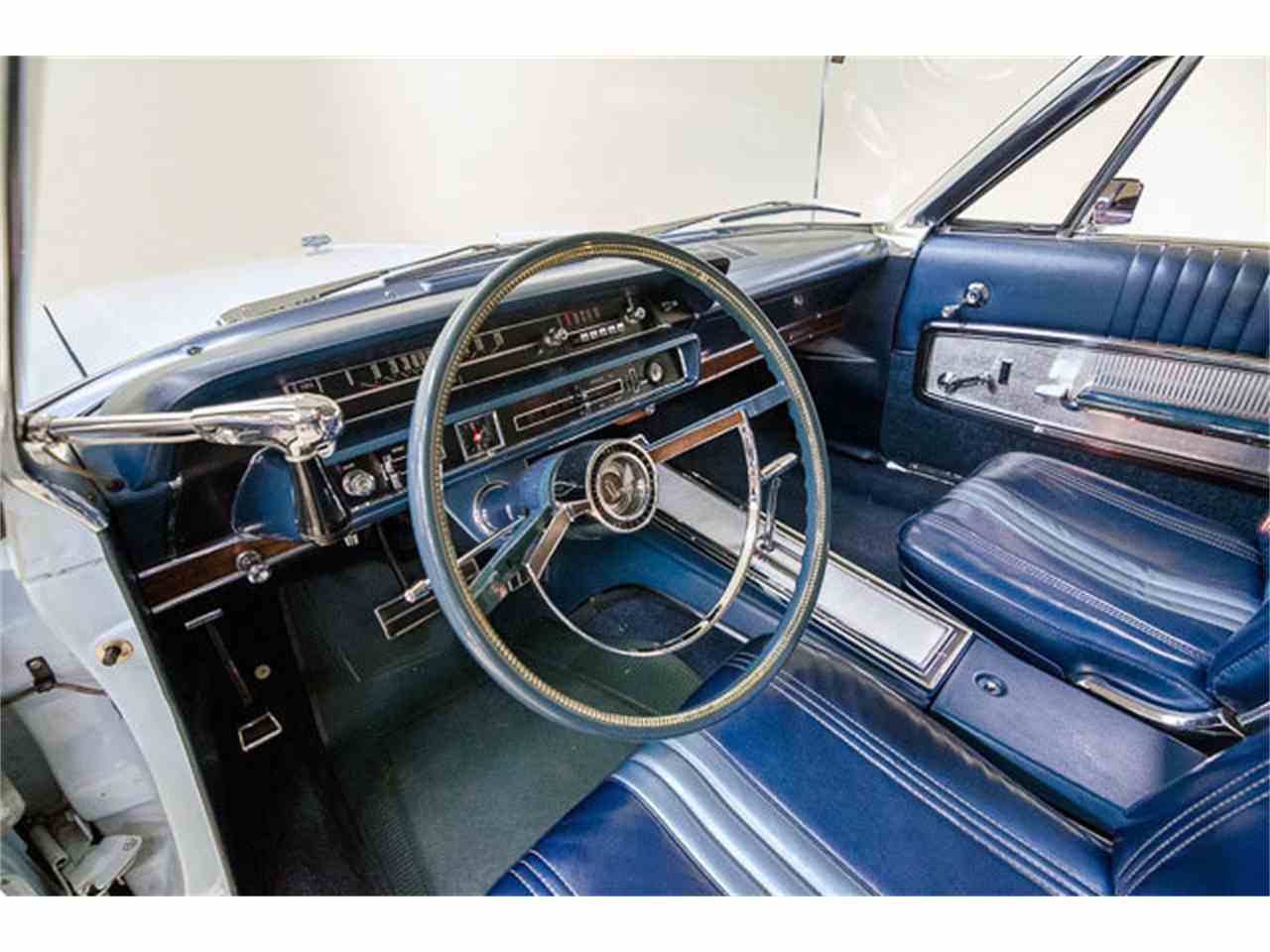 Large Picture of 1965 Ford Galaxie 500 XL - $27,995.00 Offered by Autobarn Classic Cars - JQ3S