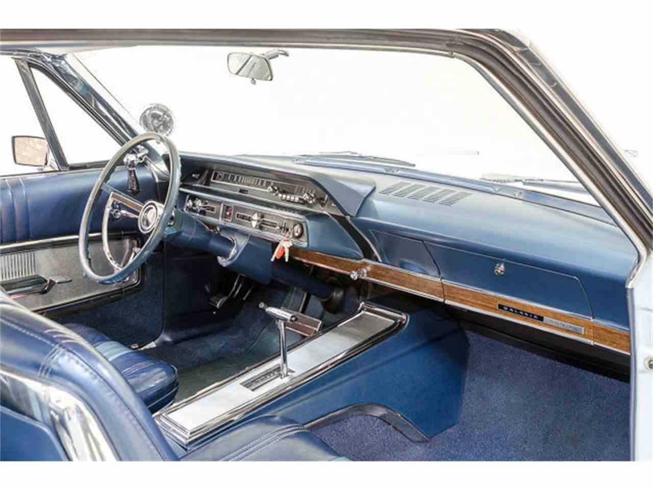 Large Picture of 1965 Ford Galaxie 500 XL - JQ3S