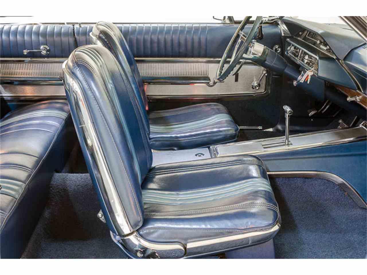 Large Picture of Classic 1965 Ford Galaxie 500 XL located in North Carolina - JQ3S