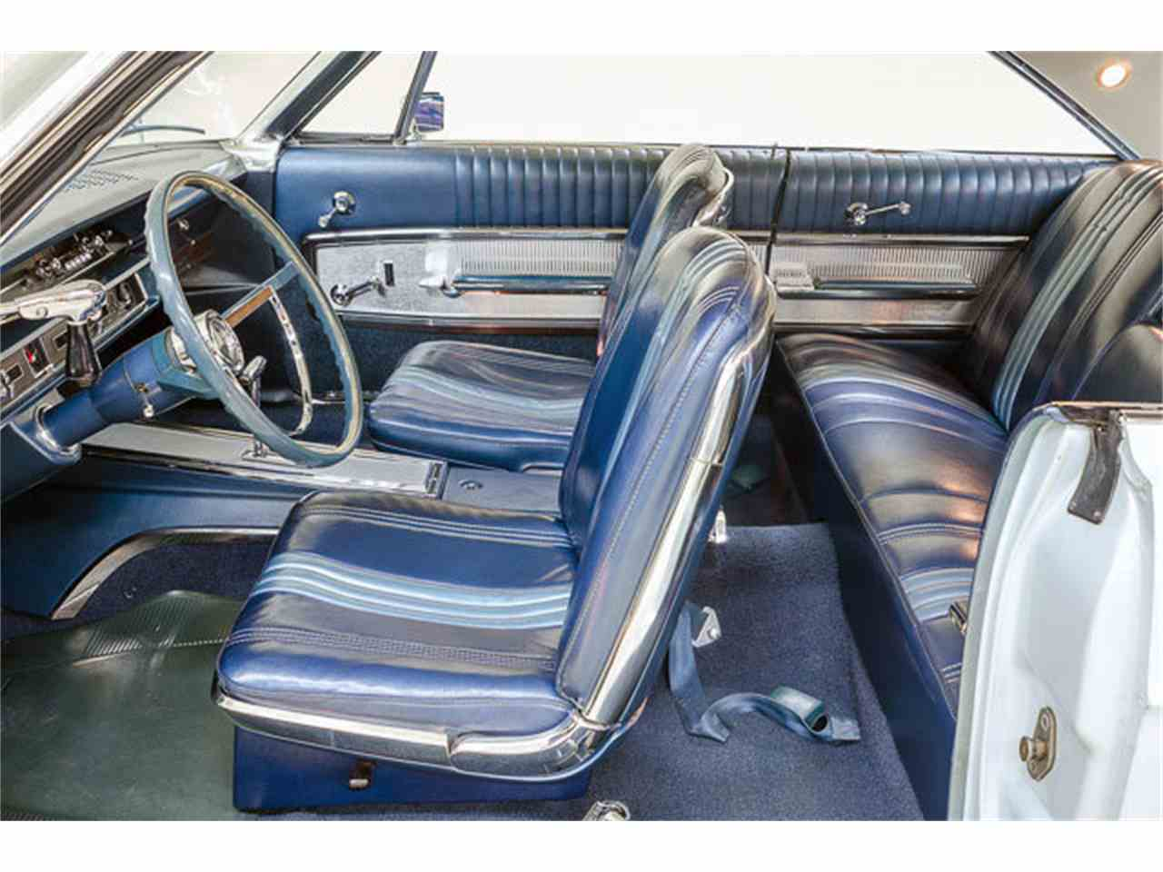 Large Picture of '65 Galaxie 500 XL Offered by Autobarn Classic Cars - JQ3S