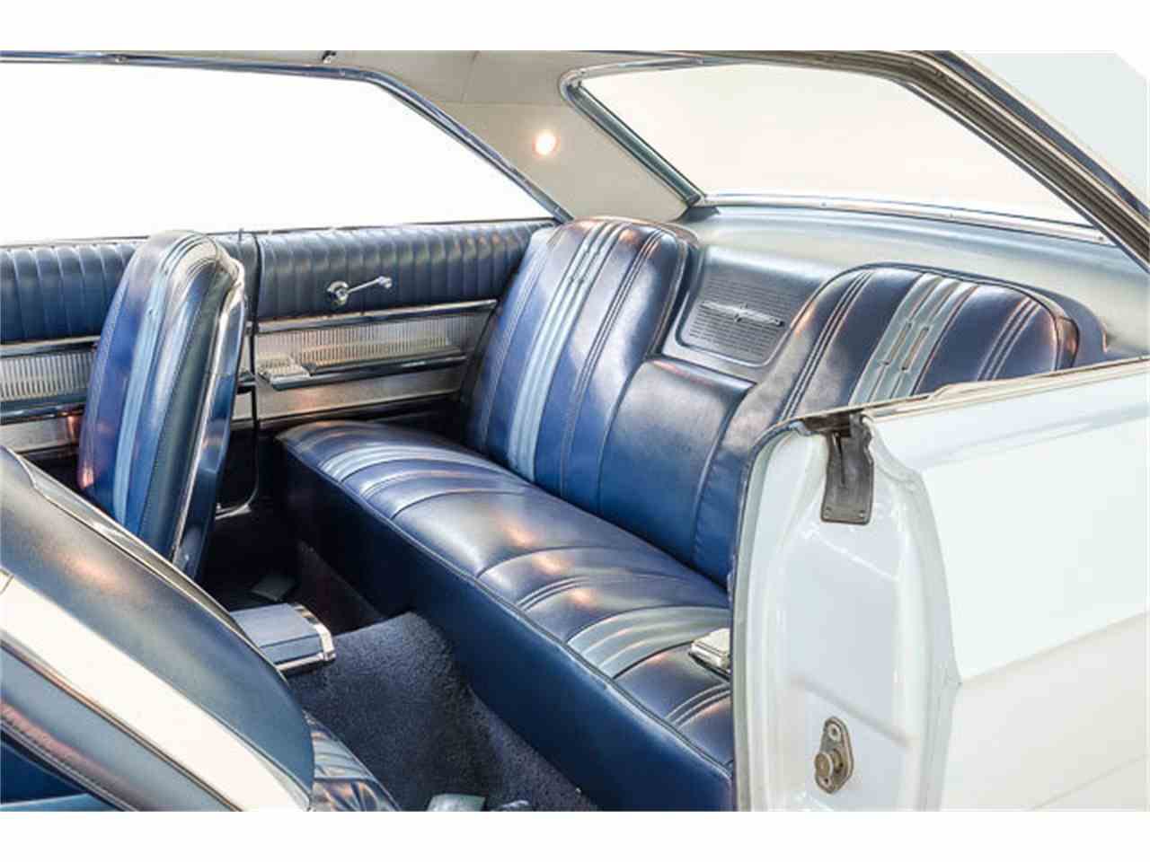 Large Picture of Classic '65 Ford Galaxie 500 XL - $27,995.00 Offered by Autobarn Classic Cars - JQ3S
