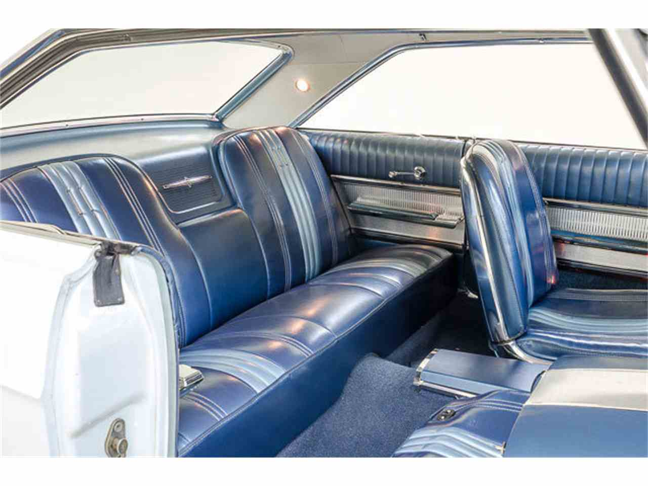 Large Picture of Classic '65 Galaxie 500 XL Offered by Autobarn Classic Cars - JQ3S