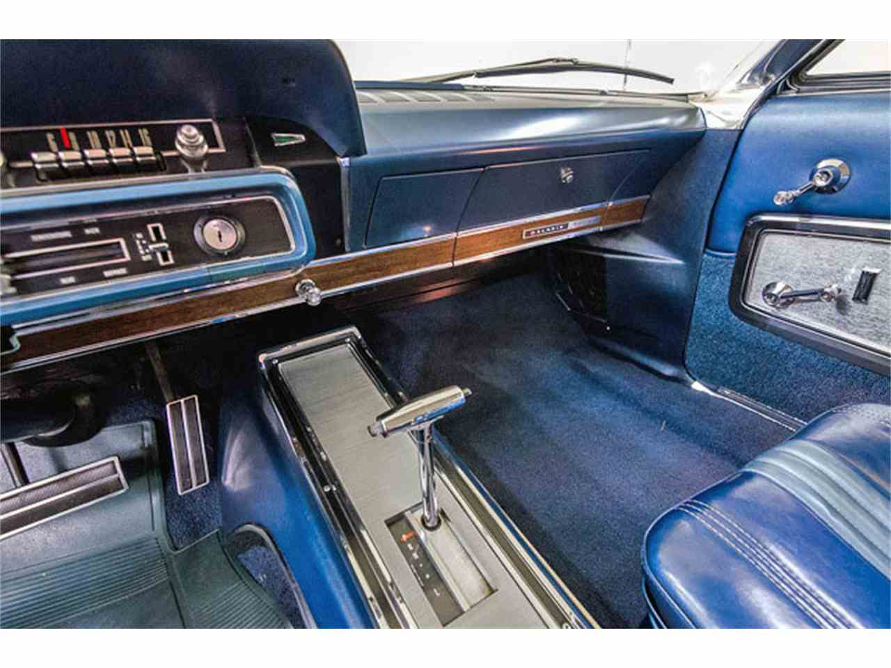 Large Picture of Classic '65 Galaxie 500 XL - JQ3S