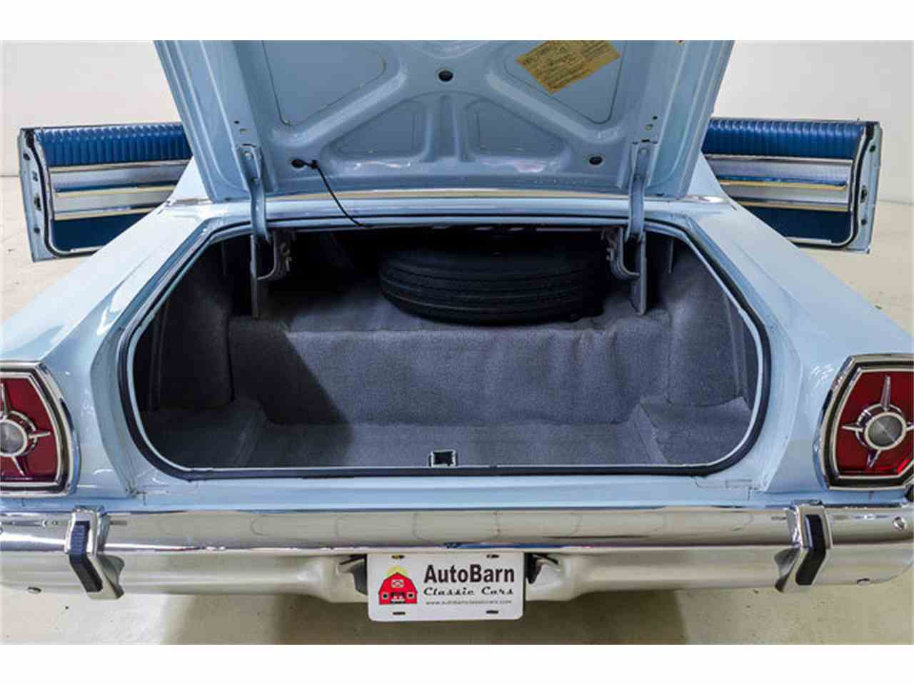 Large Picture of Classic 1965 Galaxie 500 XL located in Concord North Carolina - $27,995.00 Offered by Autobarn Classic Cars - JQ3S