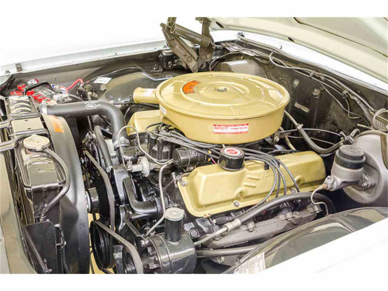Large Picture of Classic 1965 Galaxie 500 XL - JQ3S