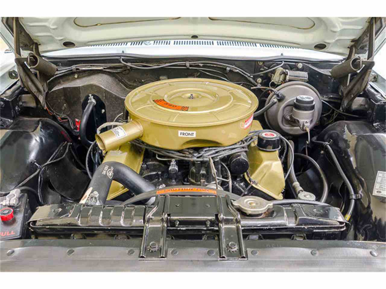Large Picture of 1965 Galaxie 500 XL located in Concord North Carolina - JQ3S