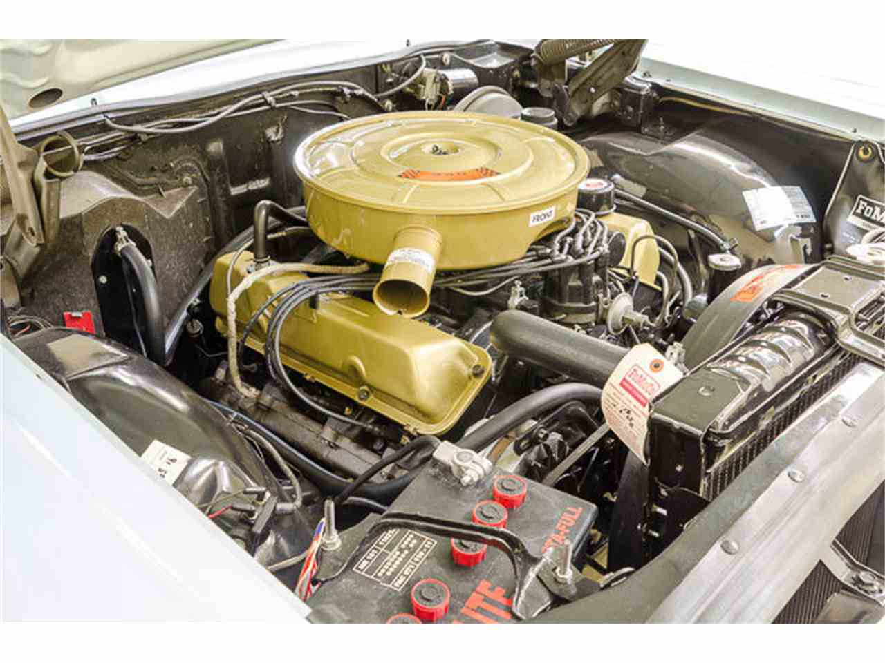 Large Picture of 1965 Ford Galaxie 500 XL located in North Carolina Offered by Autobarn Classic Cars - JQ3S