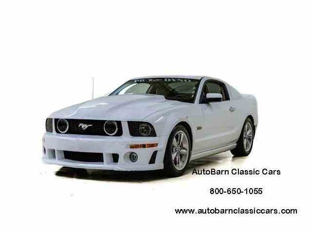 Picture of '06 Mustang GT - JQ3V