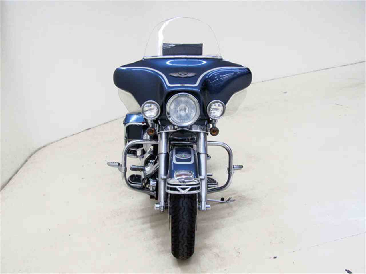 Large Picture of '03 Electra Glide - JQ47