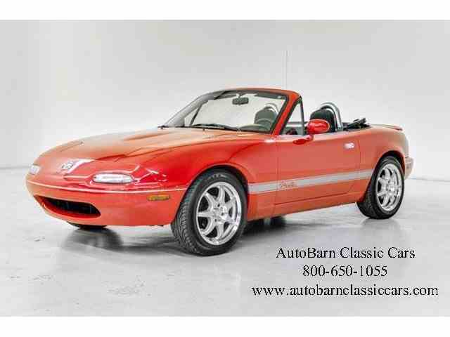 Picture of '92 Miata - JQ4B