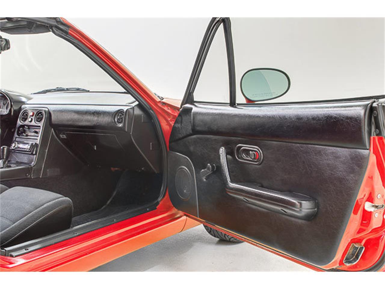 Large Picture of '92 Miata - JQ4B