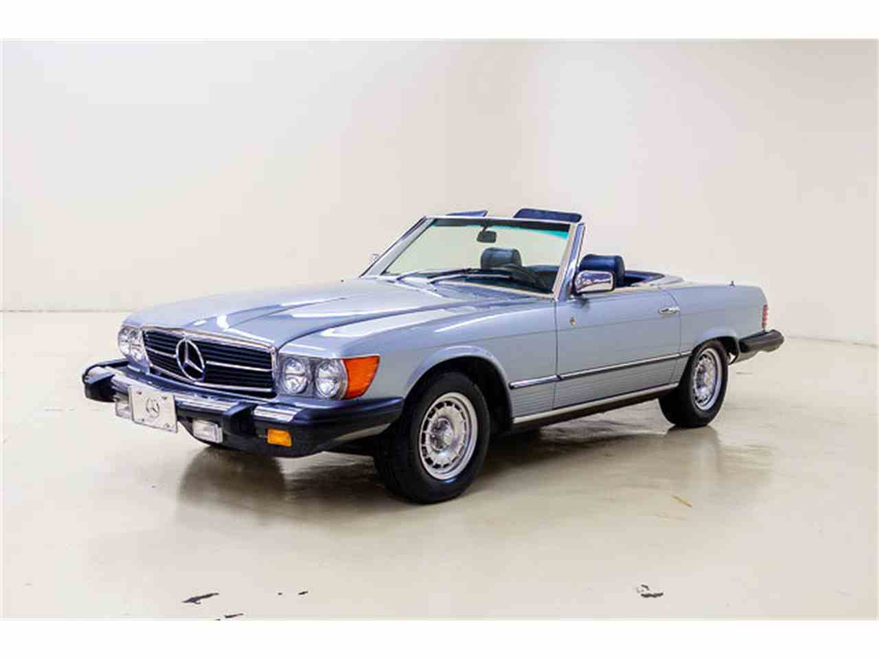 Large Picture of '80 450SL - $14,995.00 Offered by Autobarn Classic Cars - JQ4C