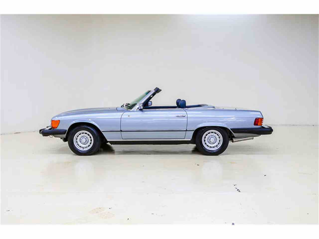 Large Picture of 1980 Mercedes-Benz 450SL located in Concord North Carolina - $14,995.00 - JQ4C