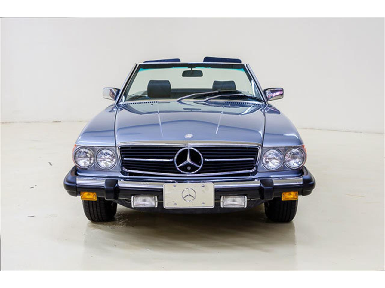 Large Picture of 1980 450SL - $14,995.00 - JQ4C