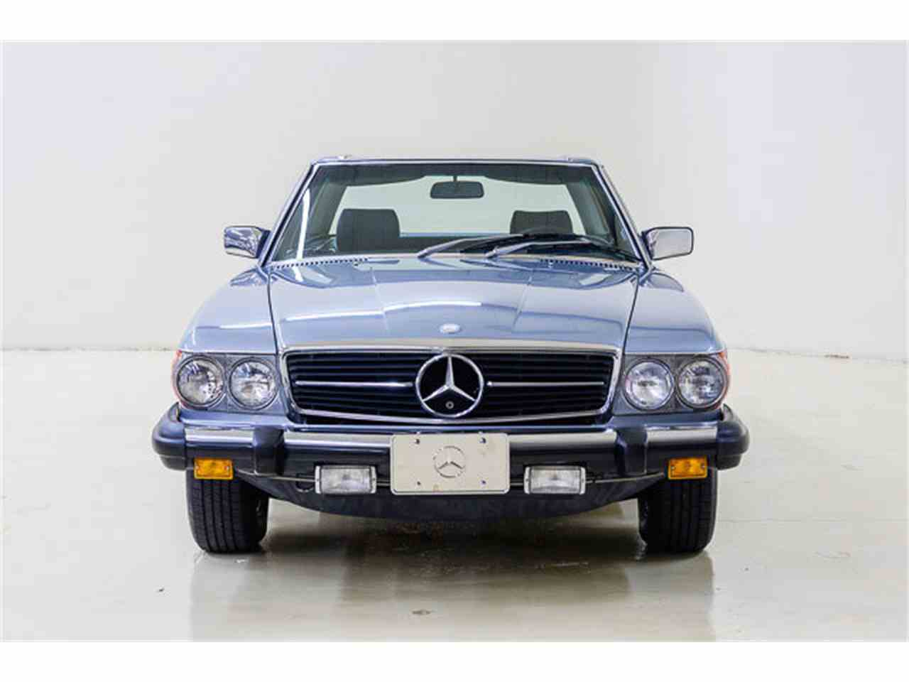 Large Picture of 1980 450SL - JQ4C