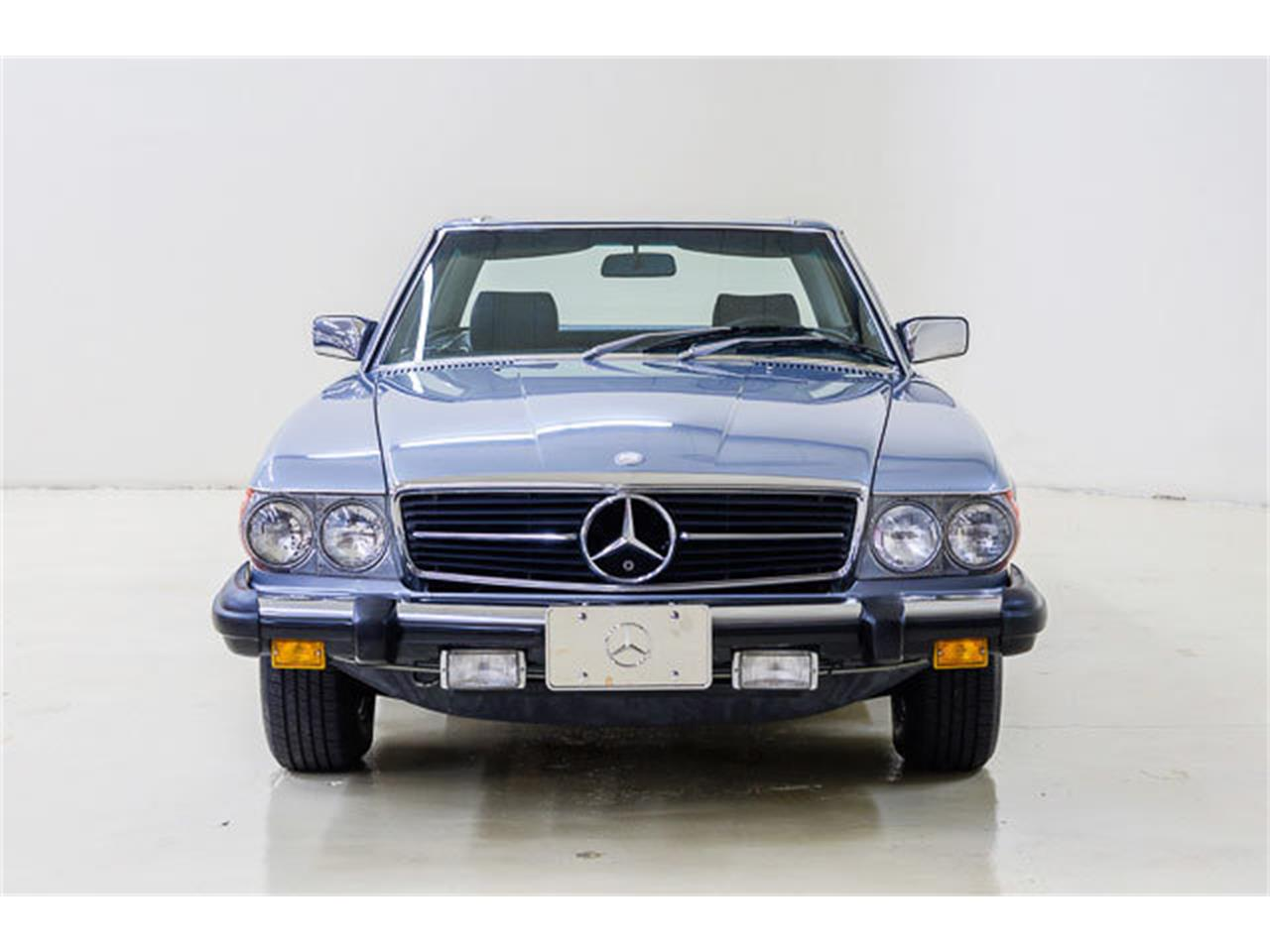 Large Picture of 1980 Mercedes-Benz 450SL - $14,995.00 Offered by Autobarn Classic Cars - JQ4C