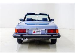 Picture of '80 450SL located in Concord North Carolina - $14,995.00 - JQ4C