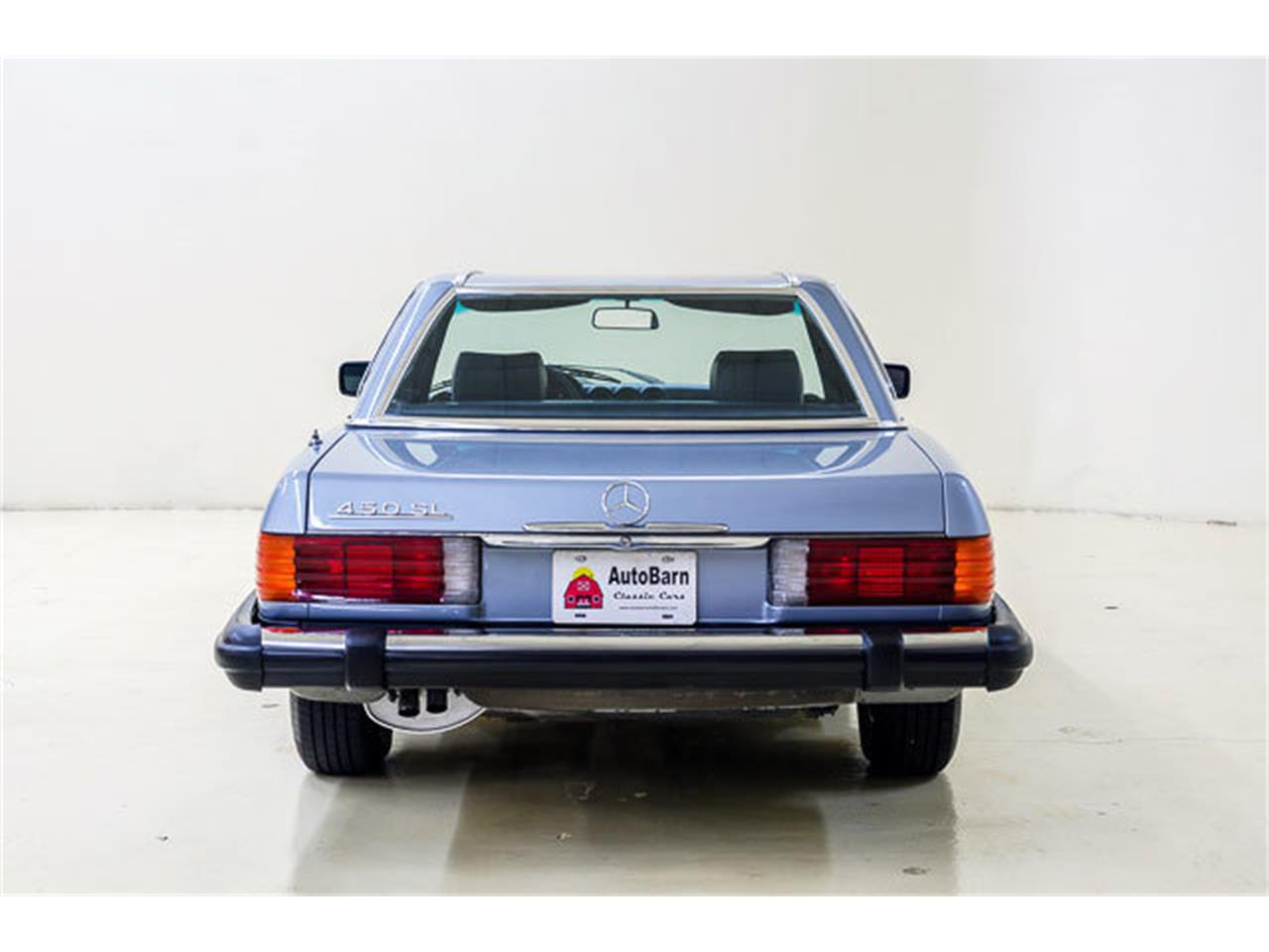 Large Picture of '80 450SL - $14,995.00 - JQ4C