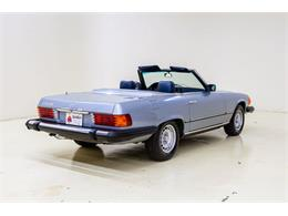 Picture of '80 450SL located in North Carolina - $14,995.00 Offered by Autobarn Classic Cars - JQ4C