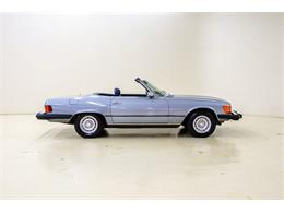Picture of '80 450SL located in Concord North Carolina Offered by Autobarn Classic Cars - JQ4C