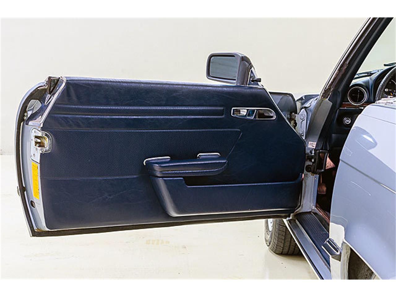 Large Picture of '80 Mercedes-Benz 450SL - JQ4C