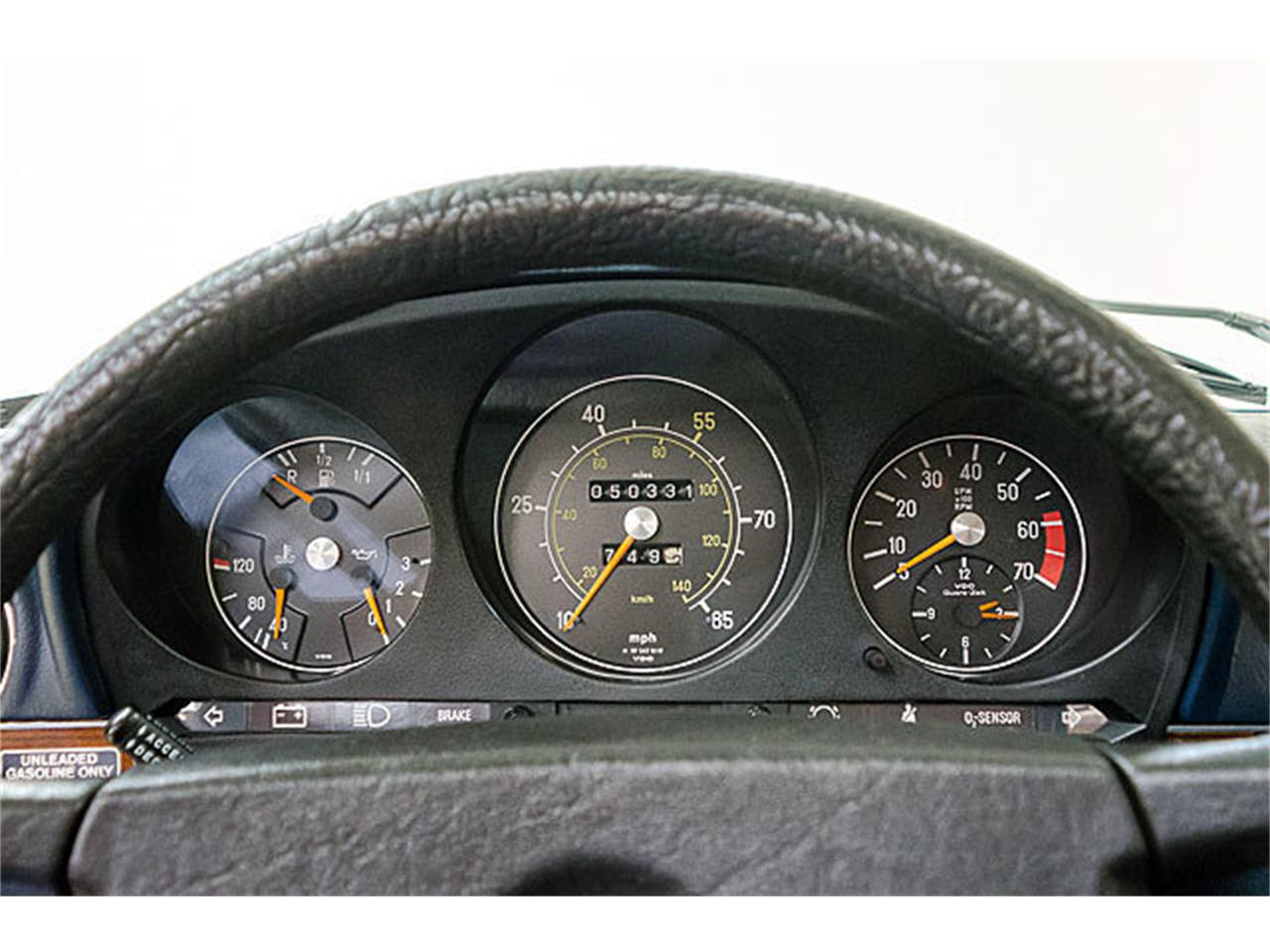 Large Picture of 1980 450SL - $14,995.00 Offered by Autobarn Classic Cars - JQ4C