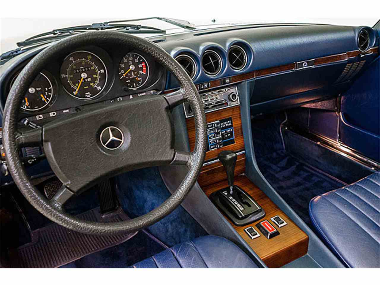 Large Picture of 1980 450SL located in Concord North Carolina - $14,995.00 - JQ4C