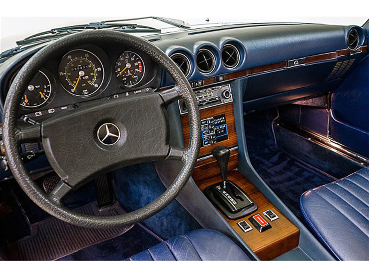Large Picture of 1980 Mercedes-Benz 450SL Offered by Autobarn Classic Cars - JQ4C