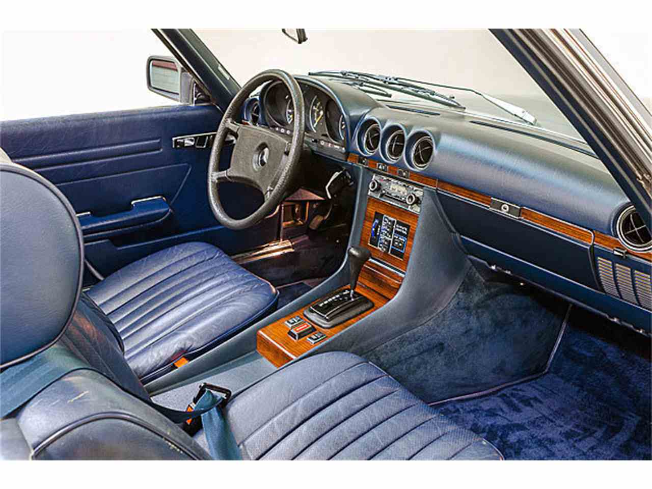 Large Picture of 1980 450SL located in North Carolina - $14,995.00 Offered by Autobarn Classic Cars - JQ4C
