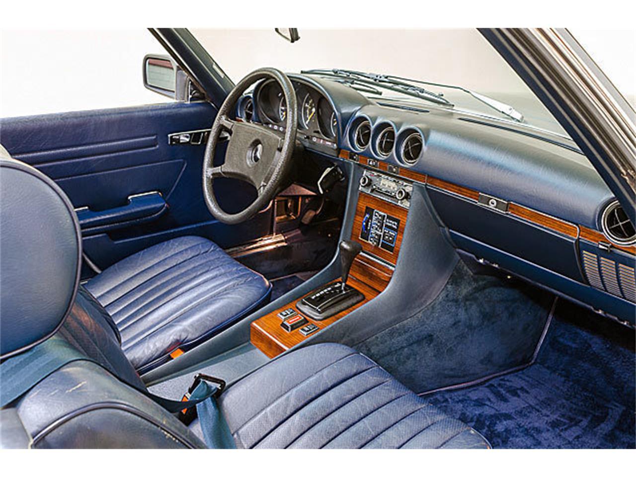 Large Picture of 1980 Mercedes-Benz 450SL - JQ4C