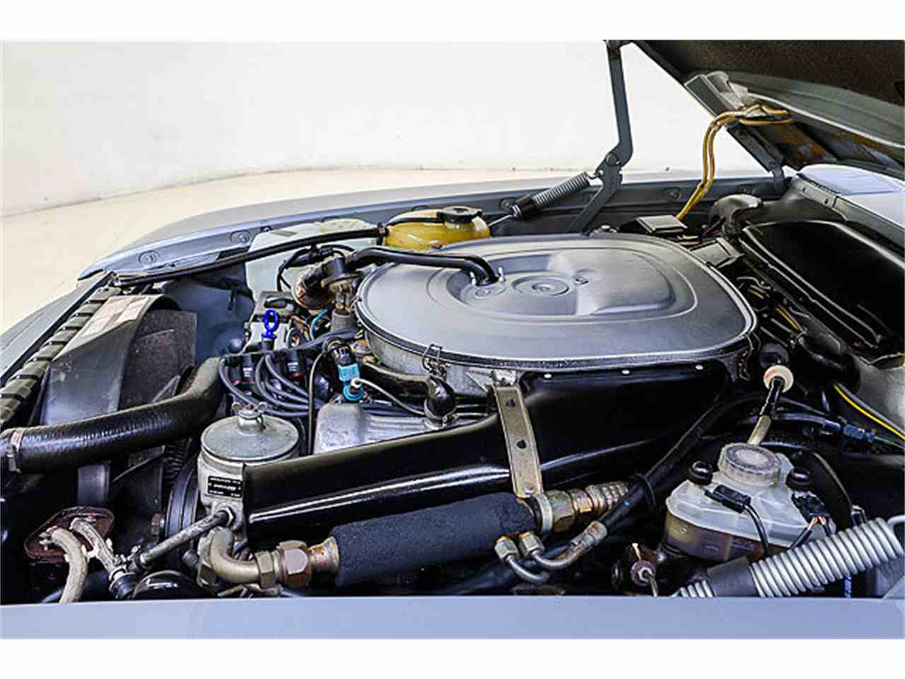 Large Picture of '80 450SL Offered by Autobarn Classic Cars - JQ4C