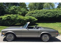 Picture of '70 280SL - JQ4I