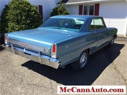 Picture of '66 Chevrolet Nova II SS - $76,900.00 Offered by a Private Seller - JQ4K