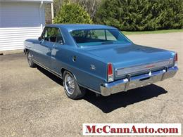 Picture of Classic 1966 Nova II SS Offered by a Private Seller - JQ4K