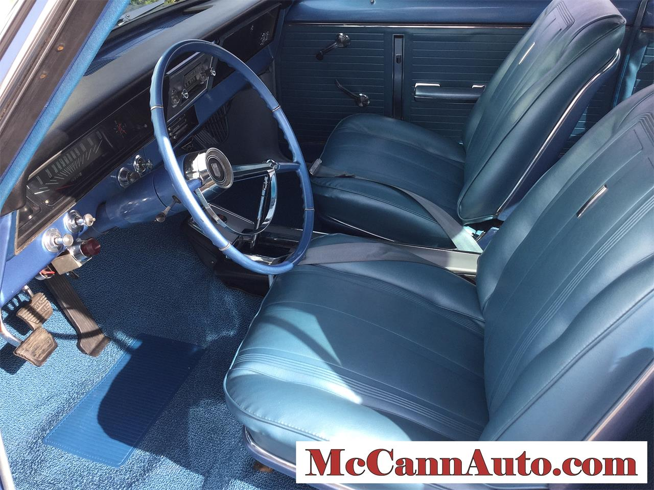 Large Picture of '66 Chevrolet Nova II SS - $76,900.00 Offered by a Private Seller - JQ4K