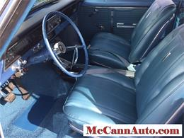 Picture of Classic '66 Chevrolet Nova II SS Offered by a Private Seller - JQ4K
