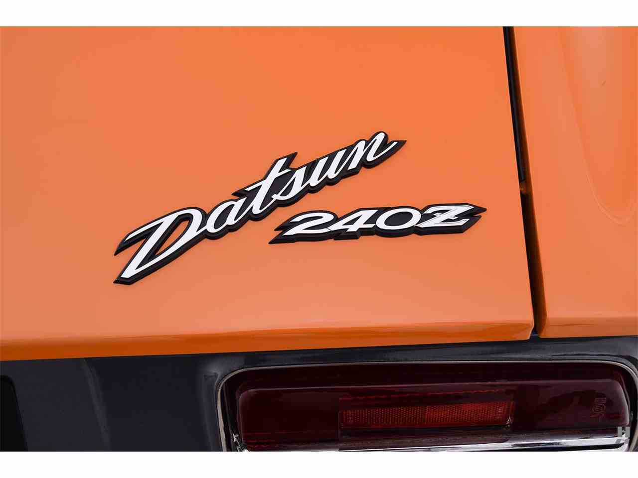 Large Picture of '71 240Z - JSDK