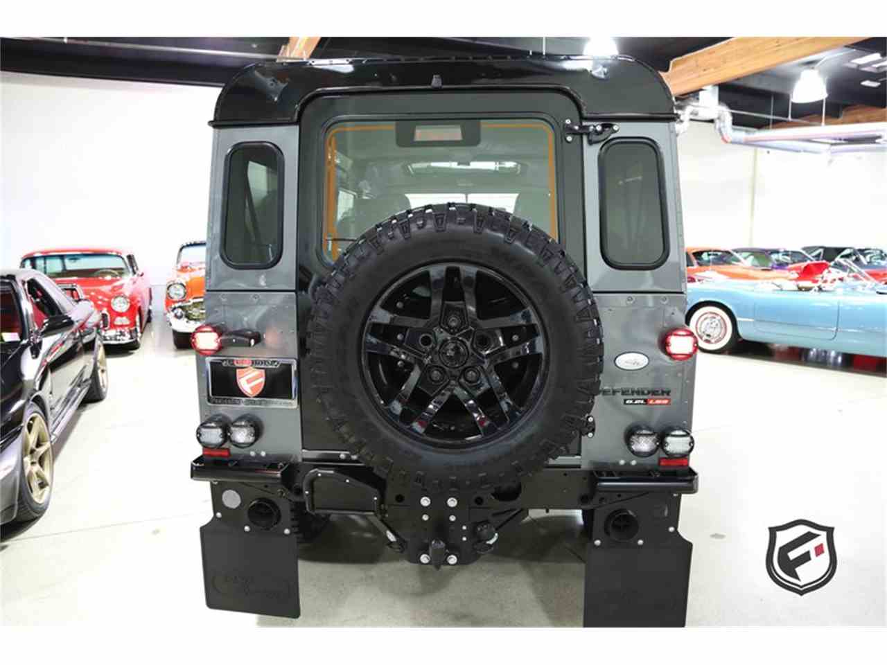 Large Picture of 1994 Land Rover Defender located in California Offered by Fusion Luxury Motors - JSI7
