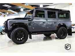Picture of 1994 Land Rover Defender located in Chatsworth California Offered by Fusion Luxury Motors - JSI7