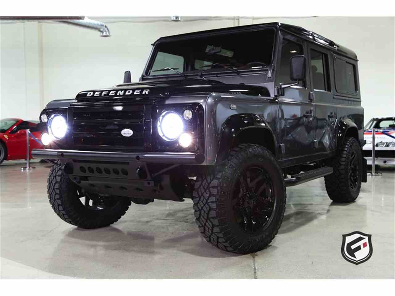Large Picture of '94 Defender located in California Offered by Fusion Luxury Motors - JSI7